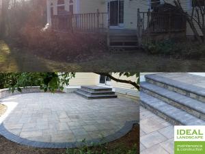 Shrewsbury-Patio-Transformation-Ideal-Landscaping