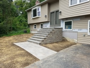 Stairs-walkway-hardscaping-project-Northborough-MA-Ideal-Landscape (1)