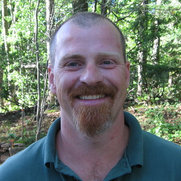 photo of Chris King, owner of Ideal Landscape in Holden MA
