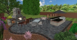 Entertaining Patio 3D-design (1)