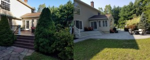 Patio Grafton MA- Before and After-Ideal Landscape-no logo-2