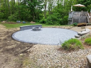 Round-patio-Rutland-MA-Ideal-Landscaping-2