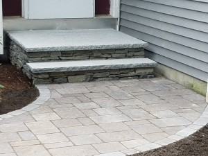 Stairs-and-walkway-hardscaping-project-Paxton-MA-Ideal-Landscape (1)